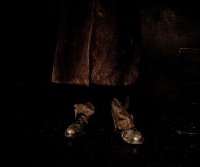 Poor People New York Fringe Festival 2015